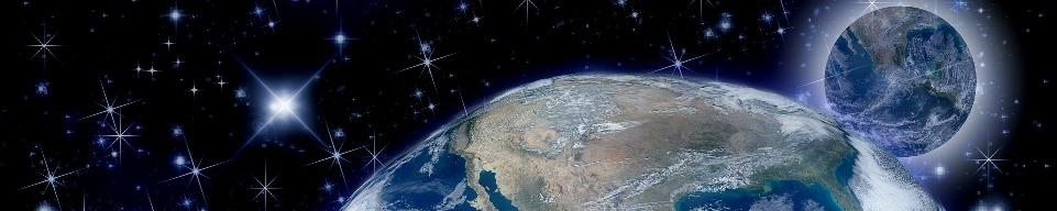 Космонавтика и астрономия для малышей